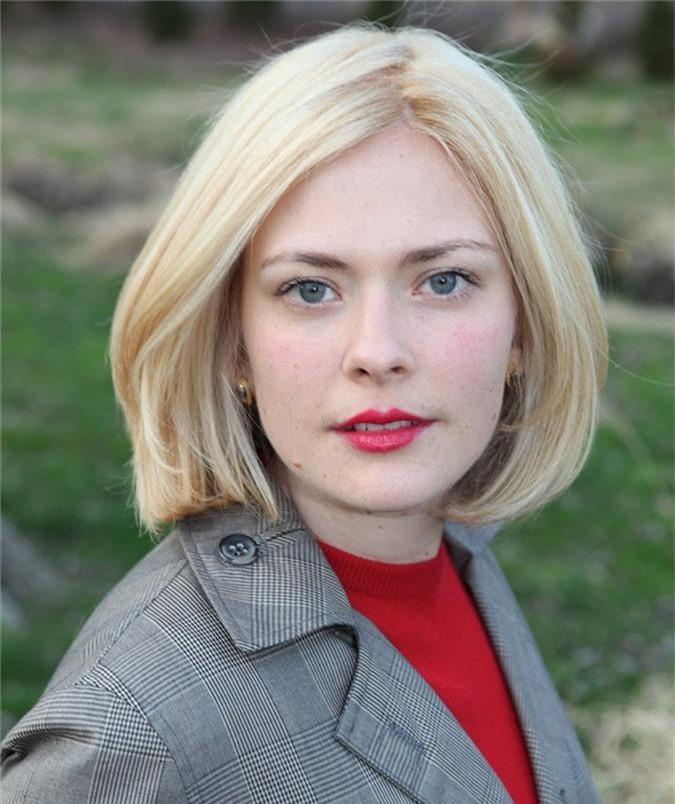 Susannah Cahalan.