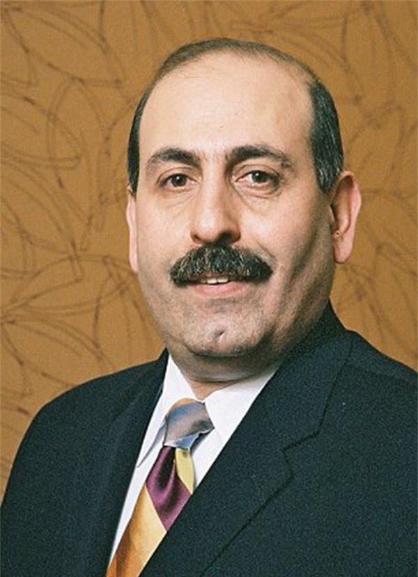 Bác sĩ Souhel Najjar.