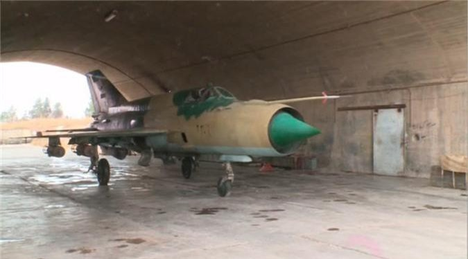 Day la bang chung Nga vien tro MiG-21 cho Syria?-Hinh-2