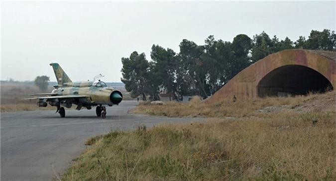 Day la bang chung Nga vien tro MiG-21 cho Syria?-Hinh-3