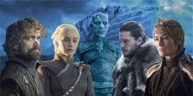 """Emmy 2019: Nhận 32 đề cử, """"Game of Thrones"""" xác lập kỉ lục mới - Ảnh 1."""