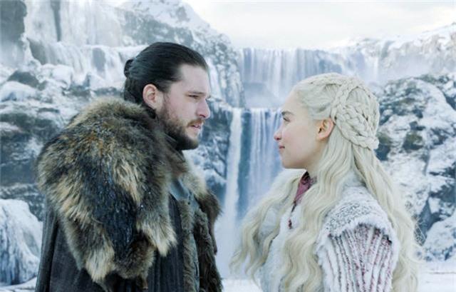 """Emmy 2019: Nhận 32 đề cử, """"Game of Thrones"""" xác lập kỉ lục mới - Ảnh 2."""