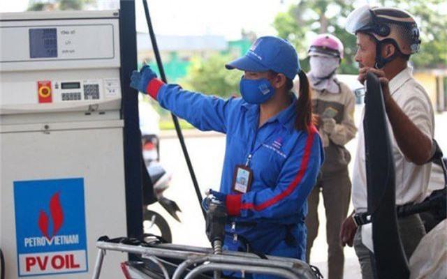 Giá xăng tiếp tục tăng cao đến từ 17h hôm nay - 1