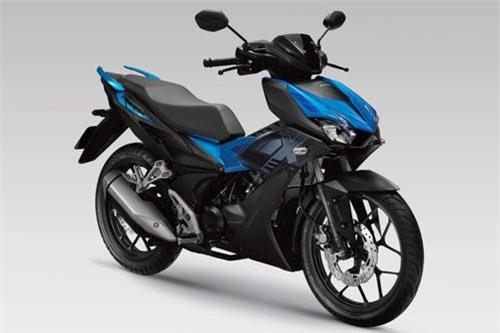 Honda Winner X 2019. Ảnh: Honda.