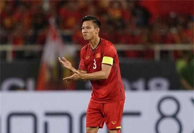 Tuyển Việt Nam chạm mặt Thái Lan, Indonesia, Malaysia ở vòng loại World Cup 2022 - 1