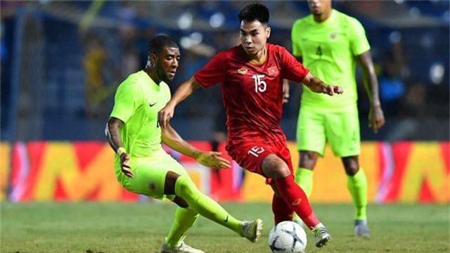 Tuyển Việt Nam chạm mặt Thái Lan, Indonesia, Malaysia ở vòng loại World Cup 2022 - 2