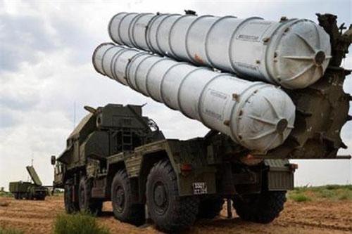 Tổ hợp tên lửa phòng không RAAD ( Theo Mil.ru)