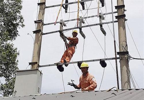 Sản lượng điện thương phẩm của Công ty Điện lực Hà Tĩnh đạt 518,85 triệu kWh, tăng 14,08% so với cùng kỳ.