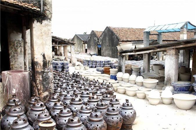 10 làng quê Việt Nam đẹp như miền cổ tích - 2