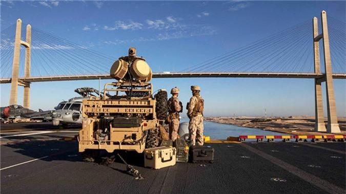 Bat ngo vu khi khien My tu tin tuyen chien voi UAV cua Iran-Hinh-3