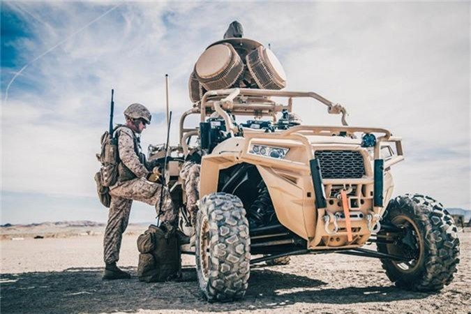 Bat ngo vu khi khien My tu tin tuyen chien voi UAV cua Iran-Hinh-7