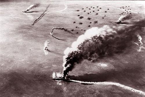 Midway được xem là chiến thắng vĩ đại nhất trong lịch sử Hải quân Mỹ.