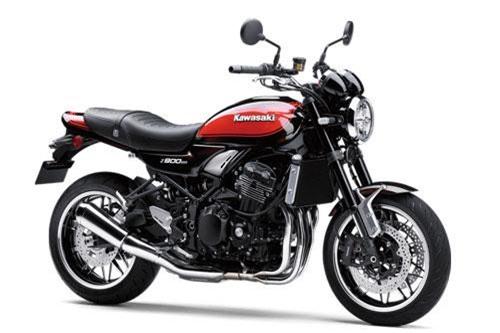 6. Kawasaki Z900RS 2019 (giá: 11.899 euro).