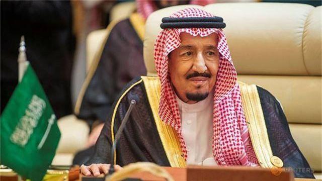 Ả rập Xê út cho quân Mỹ đồn trú lần đầu sau 13 năm giữa căng thẳng Trung Đông - 1