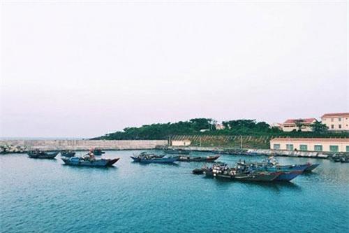 Hơn 1000 tỷ đồng đầu tư dự án Khu dịch vụ du lịch nghỉ dưỡng Cồn Sơn.