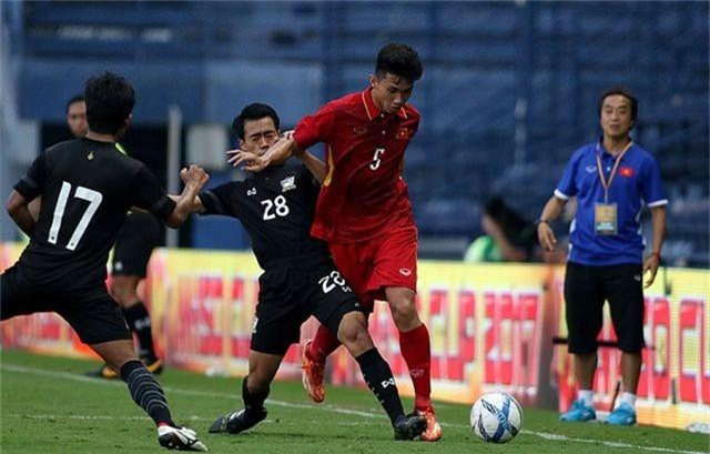 Đội tuyển Thái Lan gặp bất lợi trước trận đấu gặp Việt Nam - 1