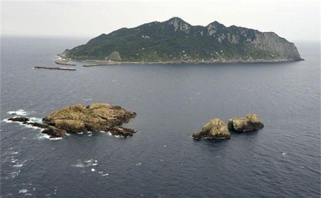 Okinoshima là hòn đảo linh thiêng của Nhật Bản