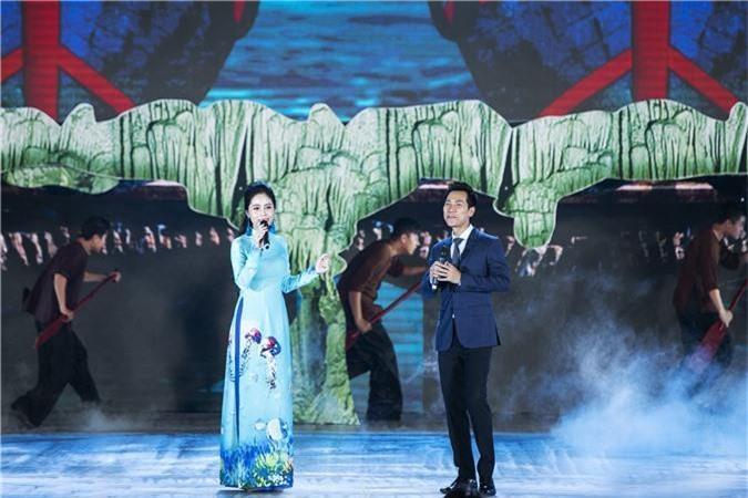 Ca nuong Kieu Anh - Le Anh Dung