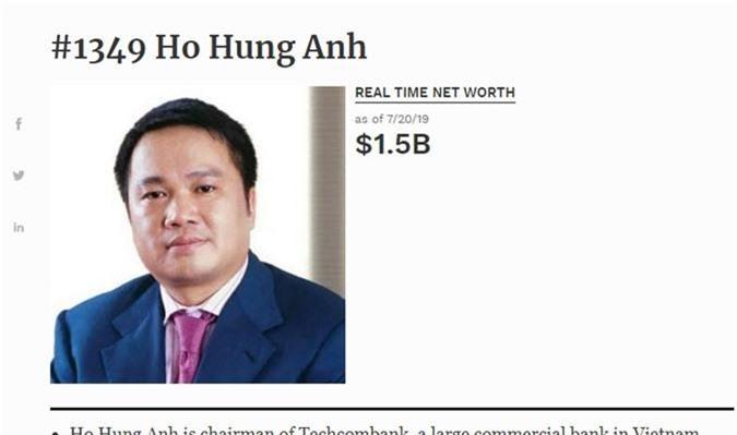 Ty phu Pham Nhat Vuong bo tui them 1 ty USD sau 6 thang dau nam 2019 hinh anh 4
