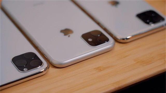 iPhone 2019 sẽ là phiên bản đáng thất vọng nhất - Ảnh 2.