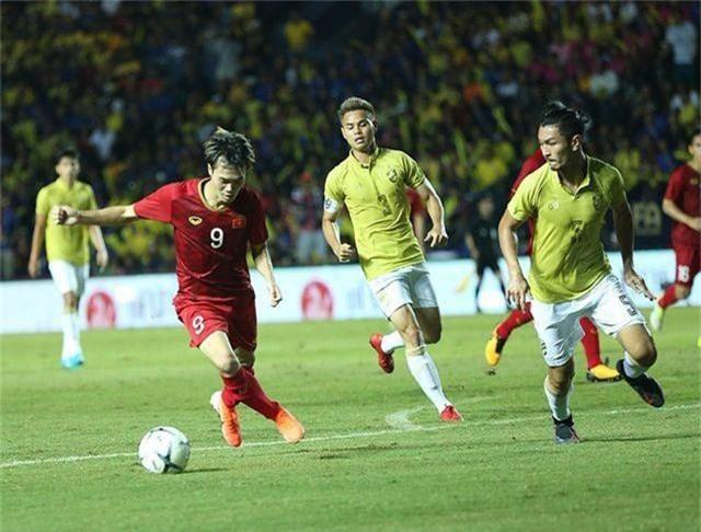 Đứng nhì bảng ở vòng loại World Cup, đội tuyển Việt Nam nhiều khả năng bị loại - 1