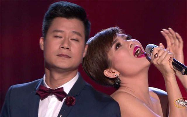 Hôn nhân ngọt ngào của Ngọc Anh 3A với chồng Tây qua lời Bằng Kiều, Quang Dũng. - 2