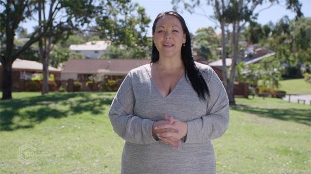 Cô Amanda Gorvin – người được phẫu thuật cấy ghép cột sống in 3D đầu tiên của Úc được thiết kế bởi các kỹ sư của Đại học RMIT.