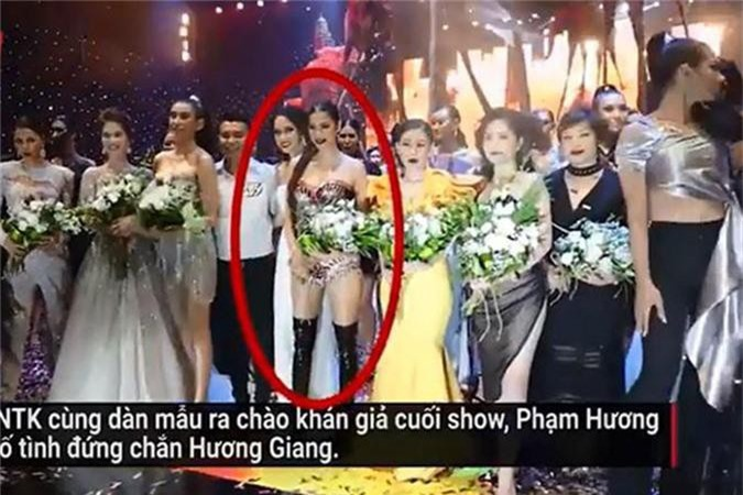 Loat on ao cua Pham Huong tu khi buoc chan vao lang giai tri-Hinh-9