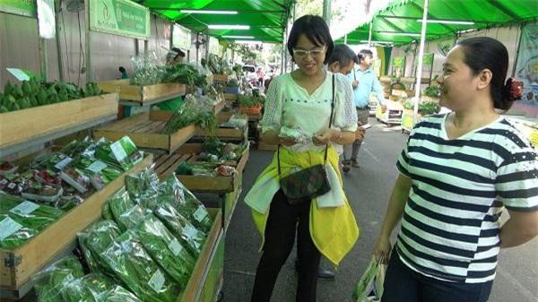 nhiều hình thức tổ chức liên kết sản xuất được hình thành hoạt động ngày càng hiệu quả đã góp phần đưa ngành nông nghiệp thành phố tiếp tục tăng trưởng.
