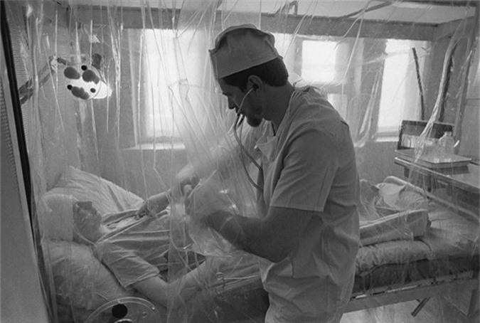 Anh hiem tiet lo canh tuong ngay sau tham hoa Chernobyl xay ra-Hinh-11
