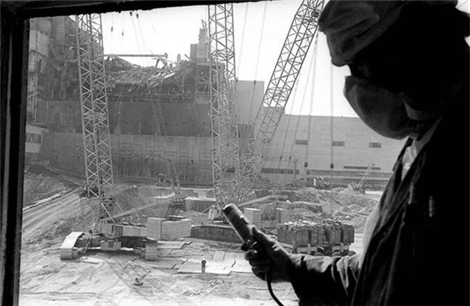 Anh hiem tiet lo canh tuong ngay sau tham hoa Chernobyl xay ra-Hinh-10