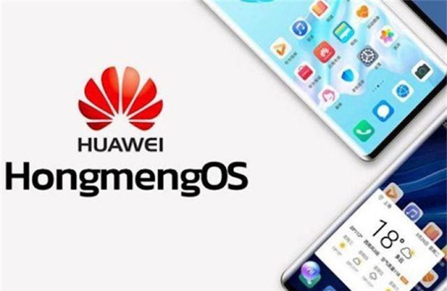 """Huawei đã cho giới công nghệ """"ăn quả lừa"""" với nền tảng Hongmeng OS - 1"""