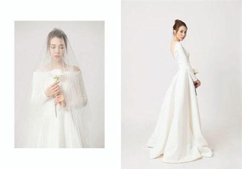 Đàm Thu Trang - Cường Đô la đang háo hức chuẩn bị cho đám cưới dự kiến sẽ tổ chức vào tháng 7 tới. Mới đây, cặp đôi này nhanh chóng trở thành tâm điểm chú ý với người hâm mộ khi Đàm Thu Trang khoe ảnh mặc váy cưới lên trang cá nhân.