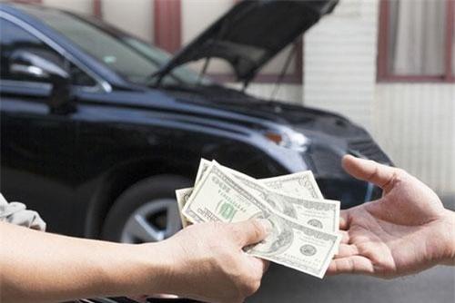 Khoanh vùng các mẫu xe ô tô trong tầm tiền