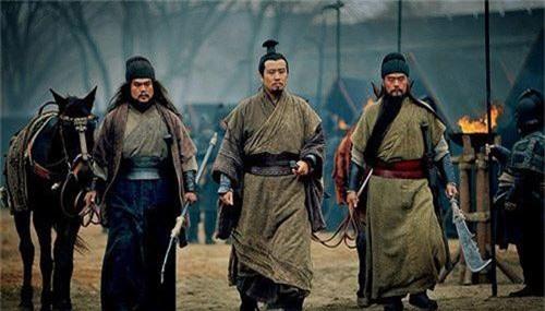 TV Show - Tam quốc diễn nghĩa: Ba cao nhân bí ẩn khiến cả Khổng Minh lẫn Tào Tháo phải kính nể