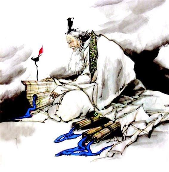 TV Show - Tam quốc diễn nghĩa: Ba cao nhân bí ẩn khiến cả Khổng Minh lẫn Tào Tháo phải kính nể (Hình 2).