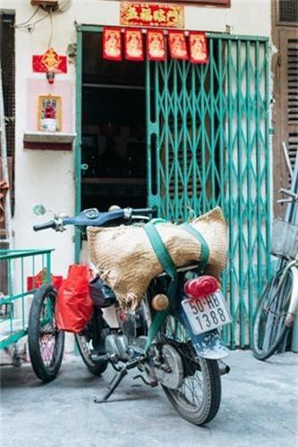 Con hem 100 tuoi o Sai Gon quyen ru dac biet tren bao Tay-Hinh-3