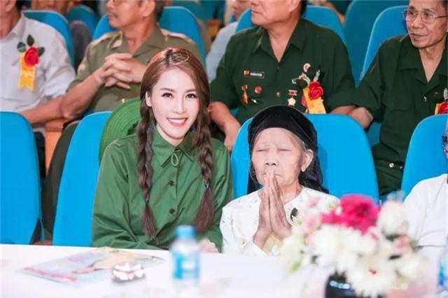 Cuộc sống Quế Vân ra sao sau loạt ồn ào bị đồn đại với Việt Anh? - 8