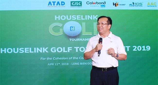 Ngày 15/8 tới, Houselink sẽ tổ chức hội thảo quốc tế hướng tới công nghiệp 4.0 ở TPHCM (ảnh TL)