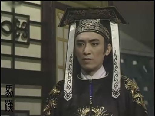 """Chuyện chưa kể về vai diễn Mã Hán trong """"Bao Thanh Thiên"""" - Ảnh 2."""