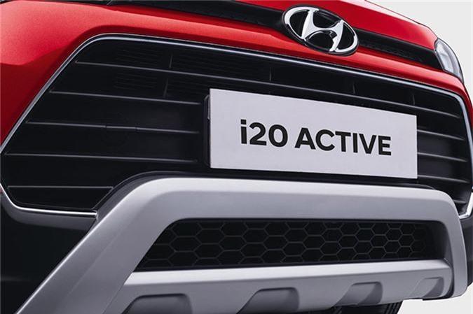 Kham pha xe hatchback Hyundai gia gan 300 trieu dong hinh anh 10