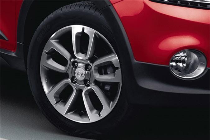 Kham pha xe hatchback Hyundai gia gan 300 trieu dong hinh anh 12