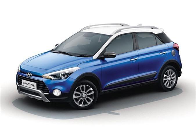 Kham pha xe hatchback Hyundai gia gan 300 trieu dong hinh anh 2