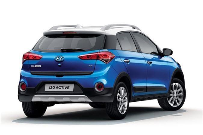 Kham pha xe hatchback Hyundai gia gan 300 trieu dong hinh anh 3