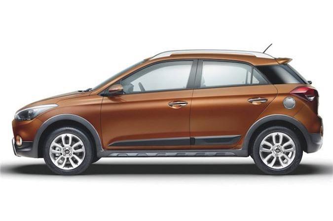 Kham pha xe hatchback Hyundai gia gan 300 trieu dong hinh anh 6