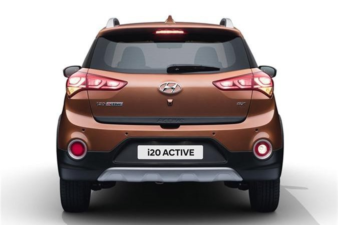 Kham pha xe hatchback Hyundai gia gan 300 trieu dong hinh anh 8