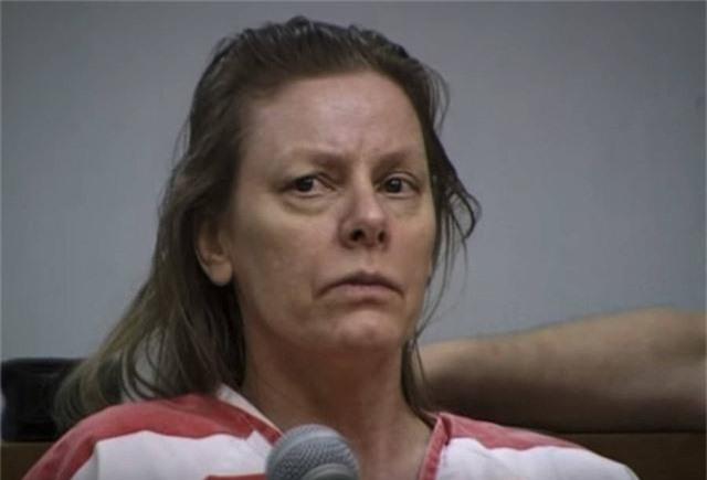 8 nữ sát nhân hàng loạt khét tiếng nhất trên thế giới, được mệnh danh là kẻ đồ sát đàn ông - Ảnh 1.