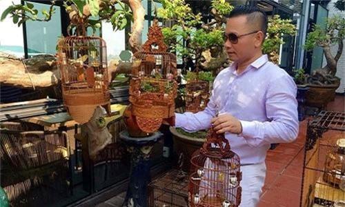 "Hoa mat voi BST tien ty cua ""vua chim canh Viet Nam""-Hinh-12"