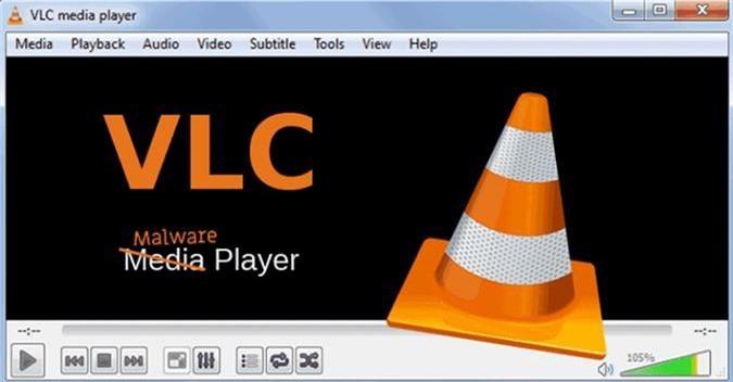 Cap nhat ung dung VLC ngay de tranh tin tac ghe tham may tinh