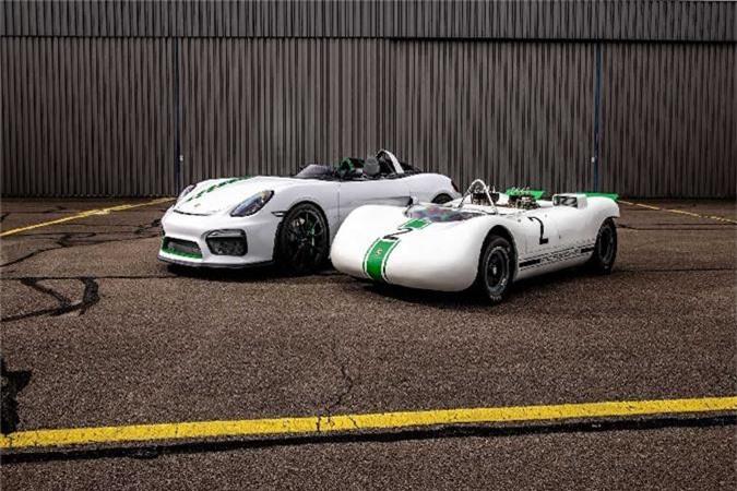 Chi tiet sieu xe Porsche hang hiem chi voi 1 cho ngoi-Hinh-7